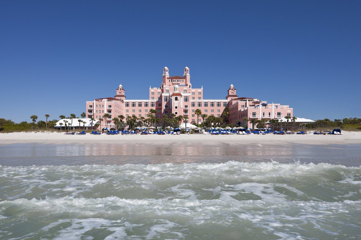 NEW: 10 Historic Hotels in Florida You N...