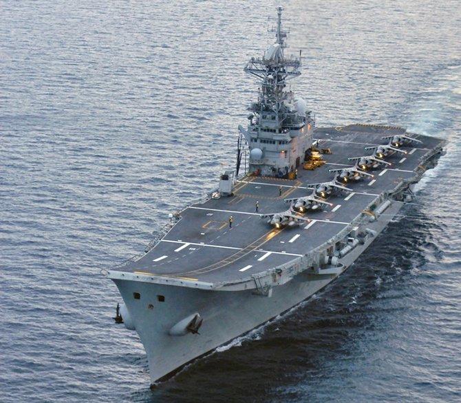 "Cemal Acar on Twitter: ""Turkish firm Leyal #Ship ... Spanish Aircraft Carrier News"