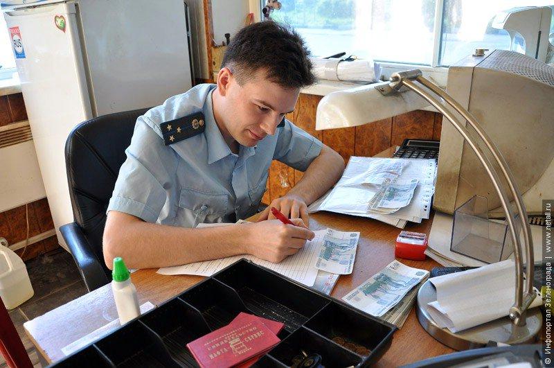 Образец заполнения литовской визы