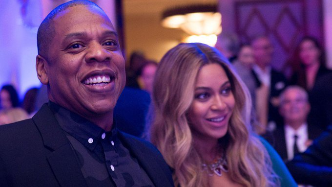 Jay-Z sings sweet Happy Birthday song for Beyoncé at Made in America fest