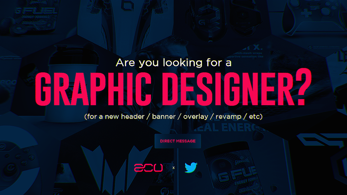 Looking for graphic artist info