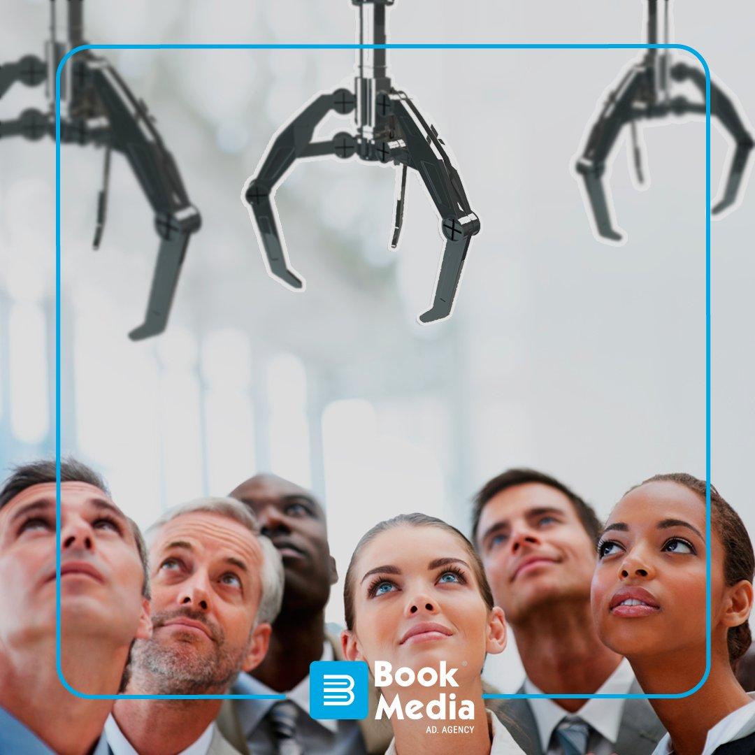 Te ayudamos a seleccionar a tu público objetivo, a quien quieres llegar #SomosBookMedia #Marketing #SocialMedia https://t.co/MA42uEoGUu