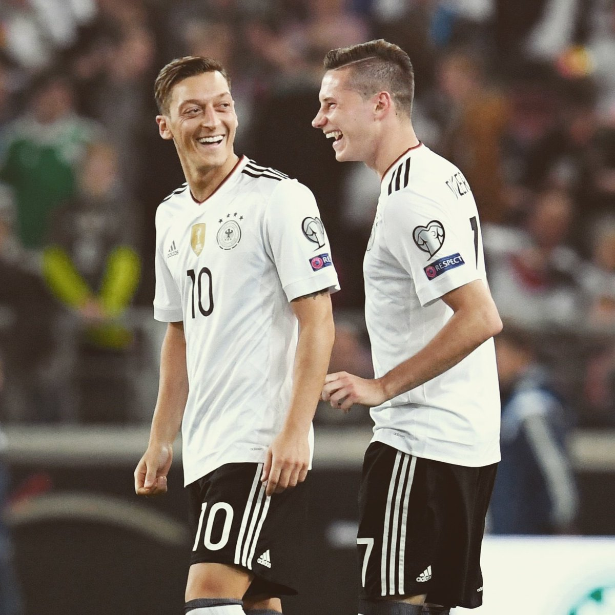 That's the way ...aha...aha...I like it!!! 🎶😊🇩🇪⚽⚽⚽ #NiceWin #Fun #HereToCreate #GERNOR