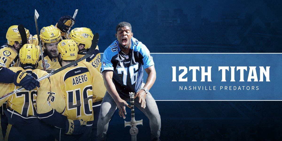 best website 50f49 9ab0c Tennessee Titans on Twitter: