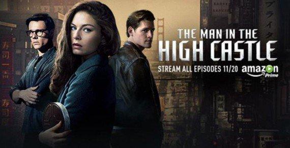 Man in the high castle season 2