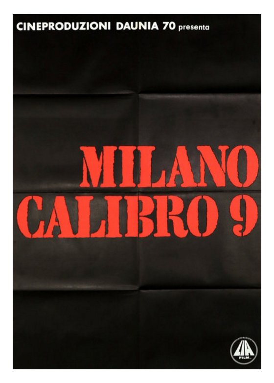 Tony Stella On Twitter Alternate Posters For Milano