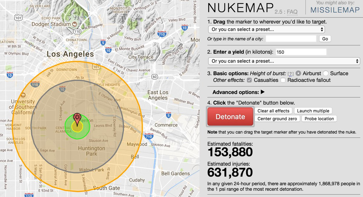 Alex wellerstein on twitter now you can do a fun nuclear daisy nukemap nukemap kmz export to google earth fun for the whole family httpstv1d9t83zl1 sciox Choice Image