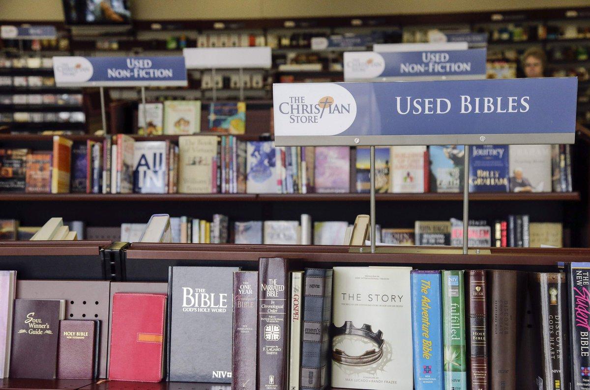 Christian bookstore belfast