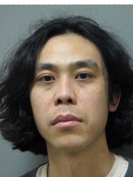 Police nab burglar who targeted J.C. Penney, Lord & Taylor