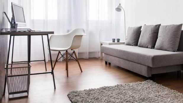 Interiors furniture store