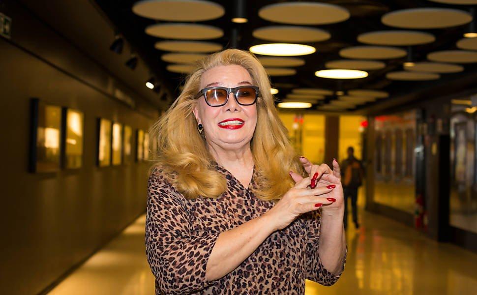 Morre no Rio aos 74 anos a atriz Rogéria https://t.co/NWRILGxgON