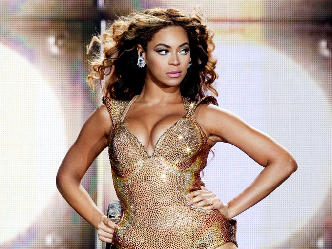 Happy birthday, Beyoncé! Celebrate with 13 of her most jaw-dropping photos: