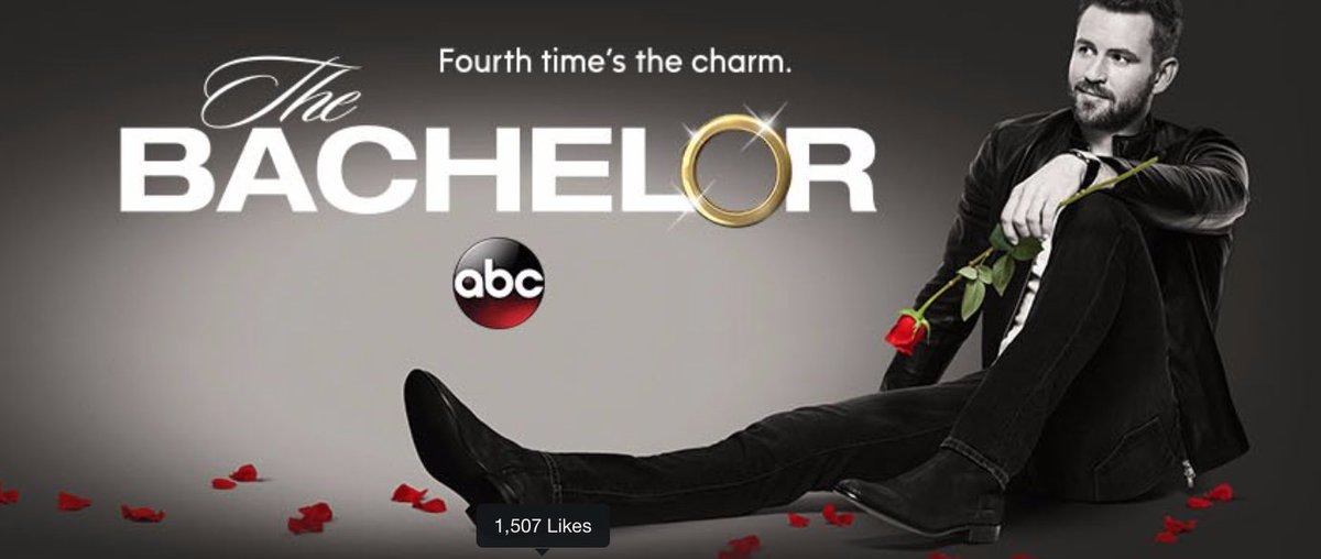 Is the next bachelor 2018