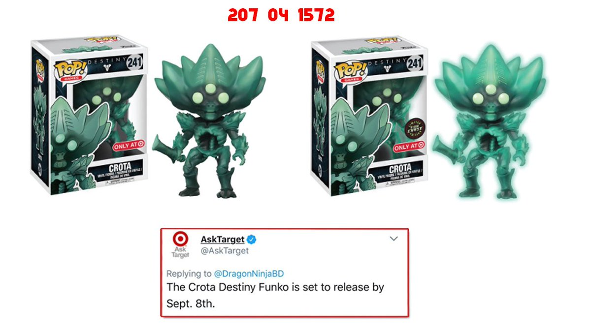 Funko Pop Hunters On Twitter Looks Like We Might Finally Have A