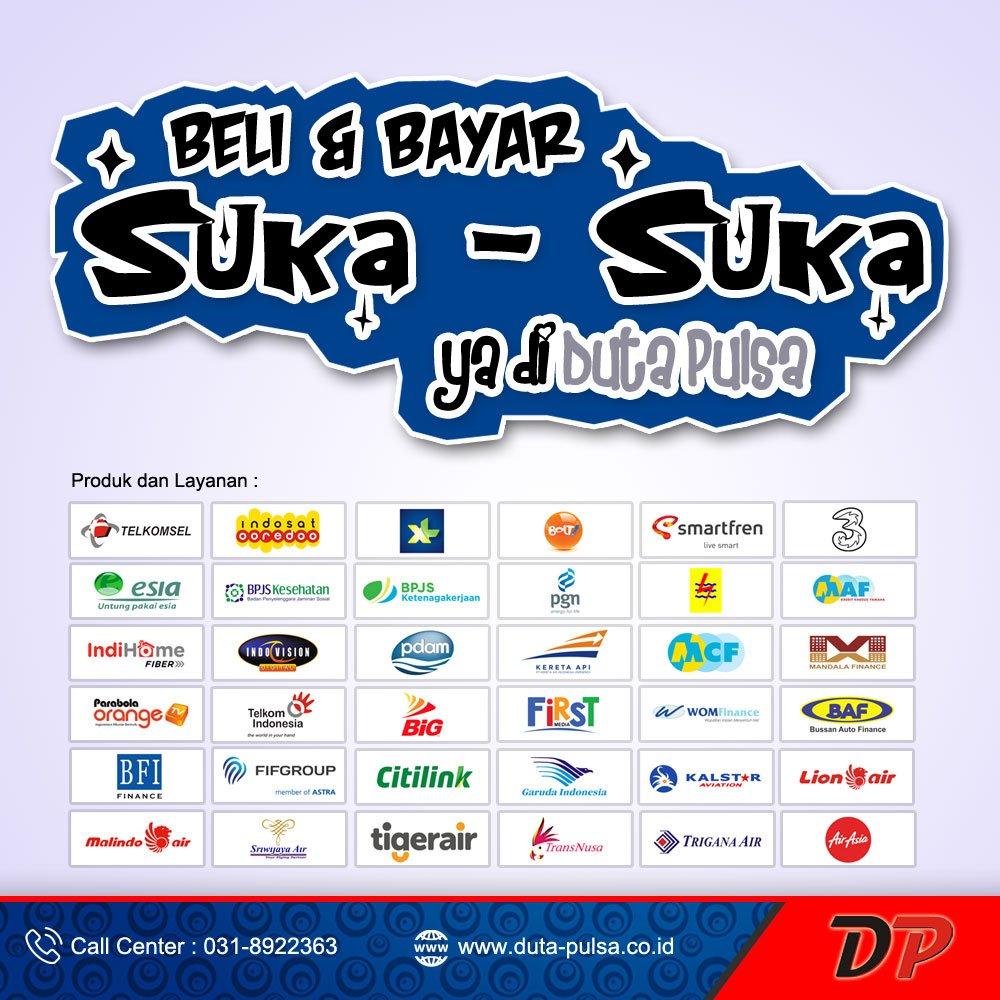 Image Result For Agen Pulsa Murah Dan Tiket Pesawat Sidoarjo