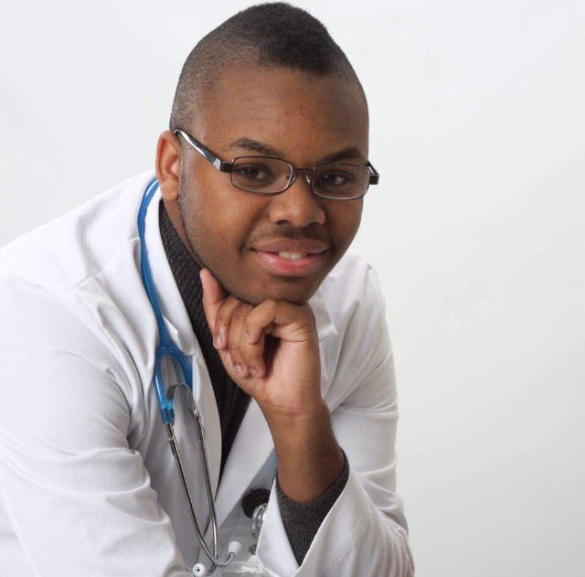 Mans thinks listerine will stop that infection?? What doctor told him that? https://t.co/16XFdNrNY2