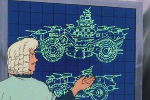 バイク戦艦 #お前ら超兵器の最初の推し誰だよ https://t.co/4Gy7gX1S3M