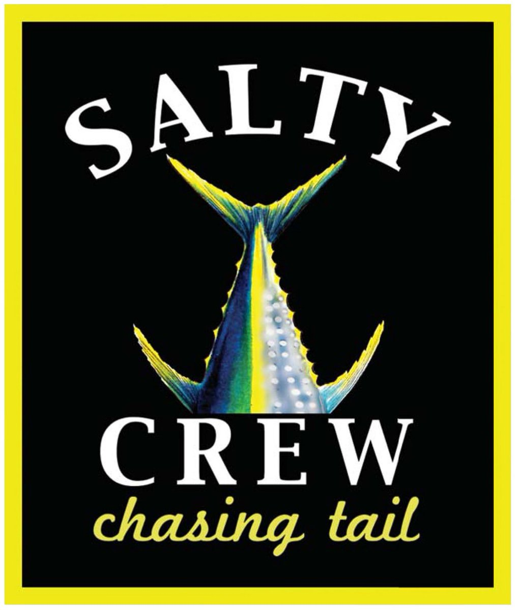 salty crew iphone