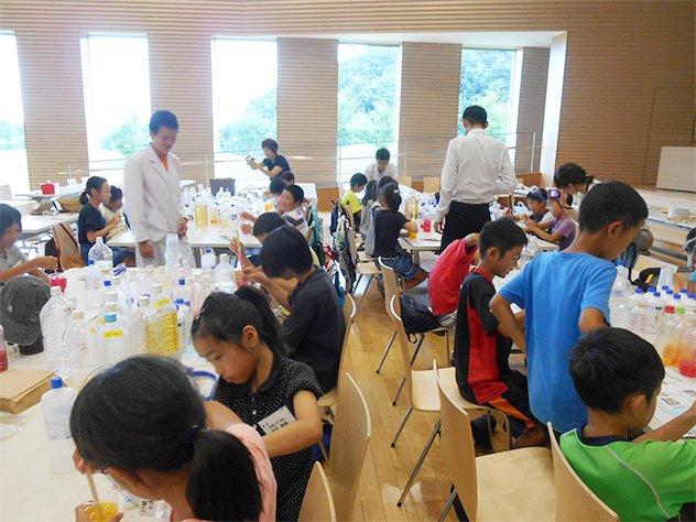 """神奈川大学 (公式) בטוויטר: """"8月18日(金)湘南ひらつかキャンパス ..."""
