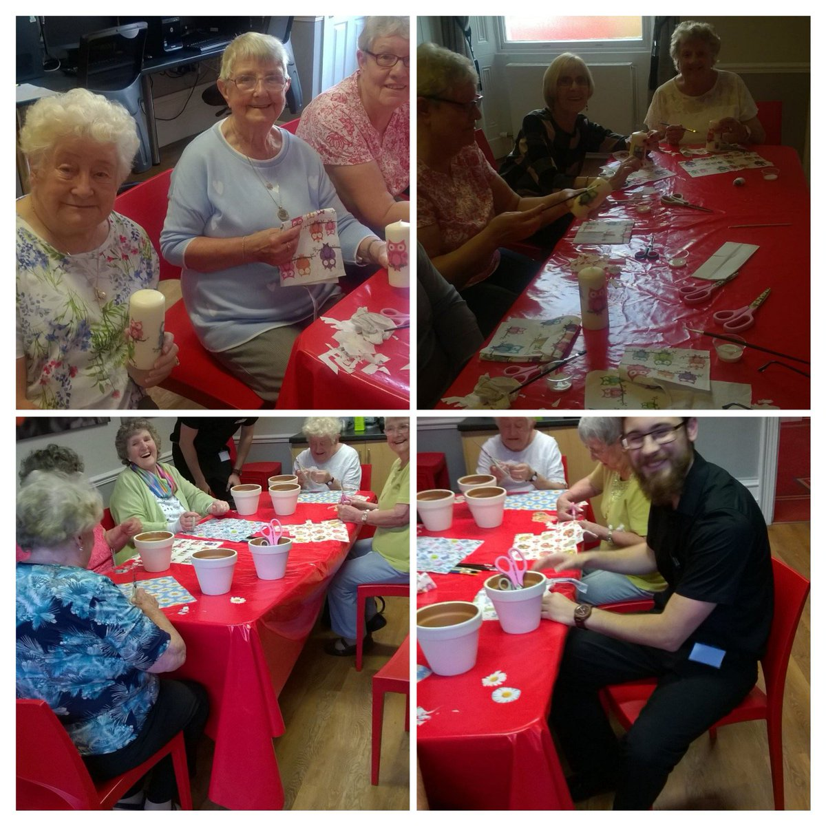Craft classes at Byng House #crafternoon #crafting #craftclass #bynghouse #rbl #southport #poppybreak #charitytuesday<br>http://pic.twitter.com/p0kBg2qeS5