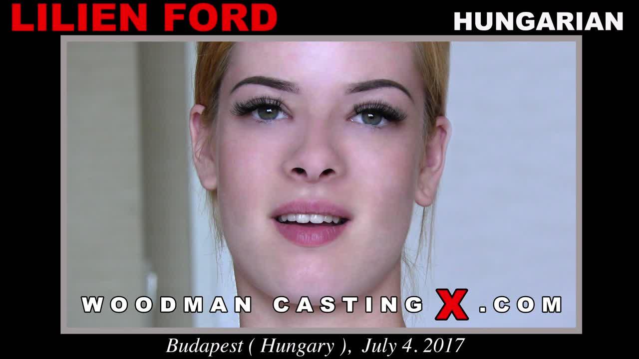 Wodmann casting