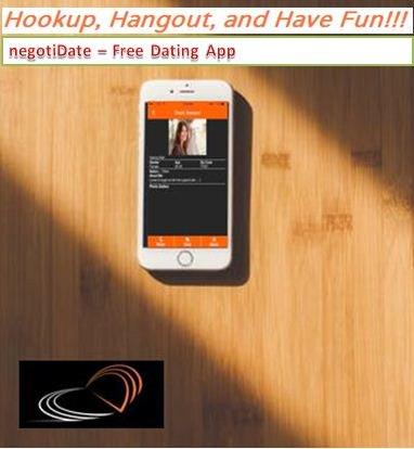 Dating app free