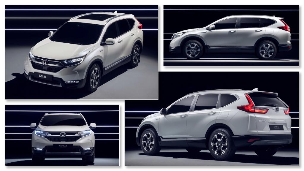 Honda Ukverified Account
