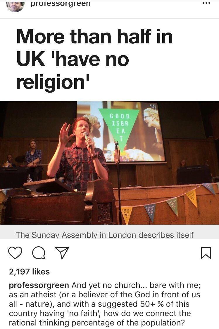 A I Christian Non Hookup Am