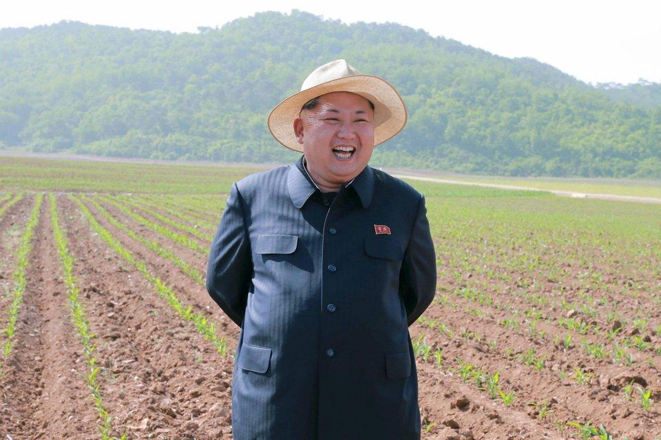 Введение новых санкции лишит КНДР средств на ракеты, - представитель США в ООН Хейли - Цензор.НЕТ 5044