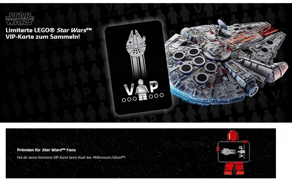 Star Wars Karte.Zusammengebaut On Twitter Lego Starwars Ucs Millennium