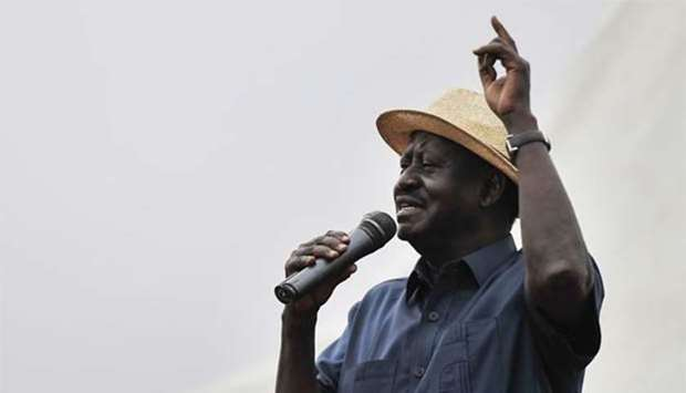 Kenya&#39;s Odinga sets conditions to take part in poll re-run #KenyaPresident #Odinga   http://www. gulf-times.com/story/562718  &nbsp;  <br>http://pic.twitter.com/vclt5tEKUk