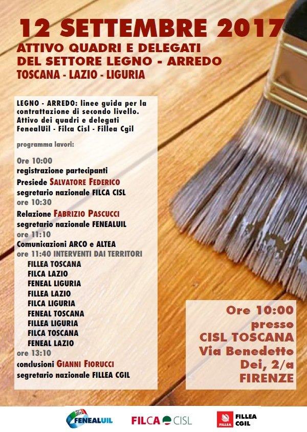 Awesome Legno Arredamento Trova Lavoro In Toscana Photos - Ameripest ...