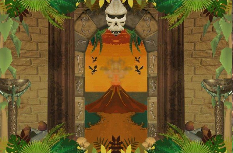 Old Runescape Login Screen