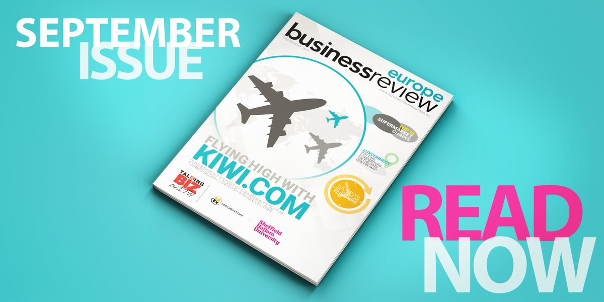 Business Review Eu (@Bizrevieweurope) | Twitter