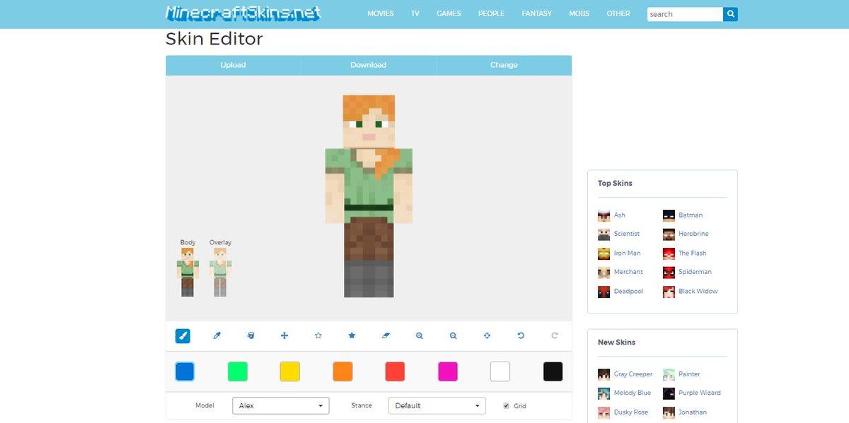 Minecraft download free pc