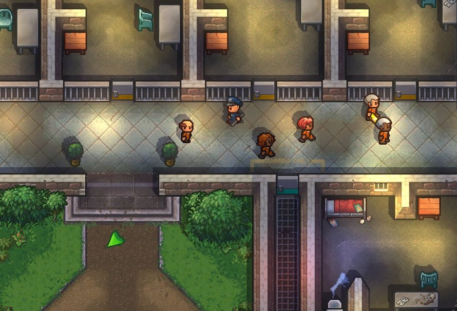 ANOTHER #GIVEAWAY? This time for The Escapists 2! Follow us and RT for a chance to win, winner drawn tomorrow morning! GO GO! @Team17Ltd https://t.co/6lcPHpbIDh