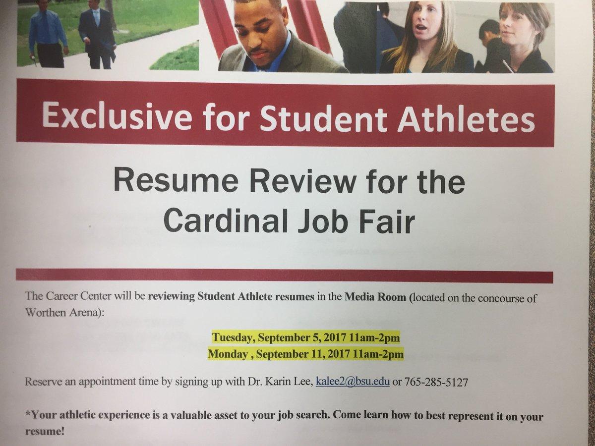 BSU Career Center (@CareerCenterBSU) | Twitter