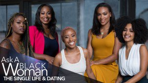 Black dating pesonals