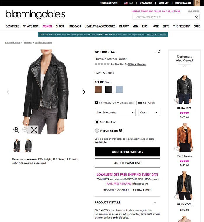 How To Find the Best Promo Code for Bloomingdale's (and Other Favorite Stores)… https://t.co/vlbMEsD2Mo https://t.co/EhHH75JpYF