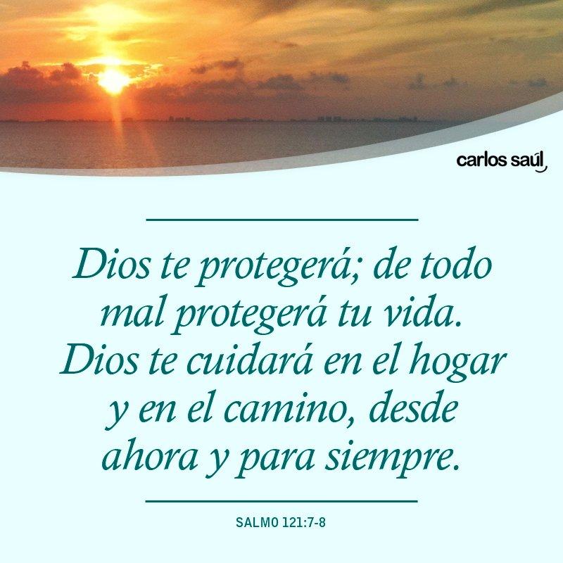 Carlos Saul On Twitter 5sep Dios Me Cuida Felizmartes Carlossaul