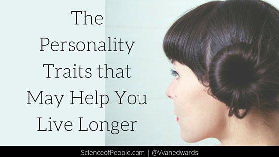 Personality traits deutsch