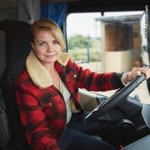 Trucker Babs Namen 2021