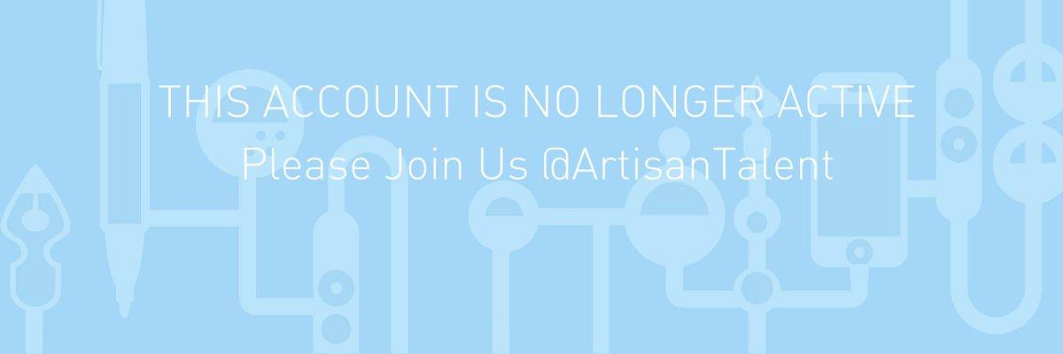 artisan talent ny (@artisantalentny) | twitter, Powerpoint templates