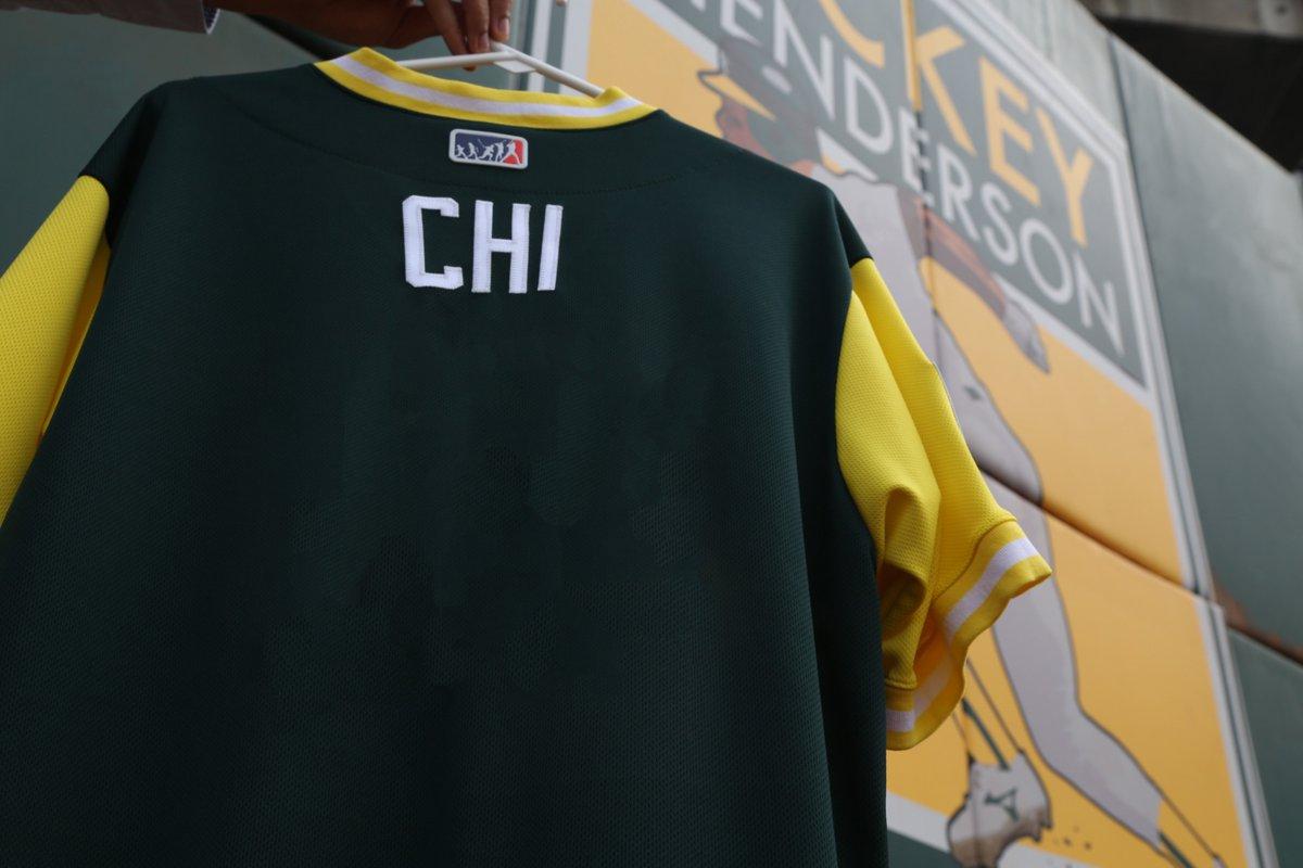 official photos 32d91 f1cc0 Oakland Athletics 🌳🐘⚾️ on Twitter: