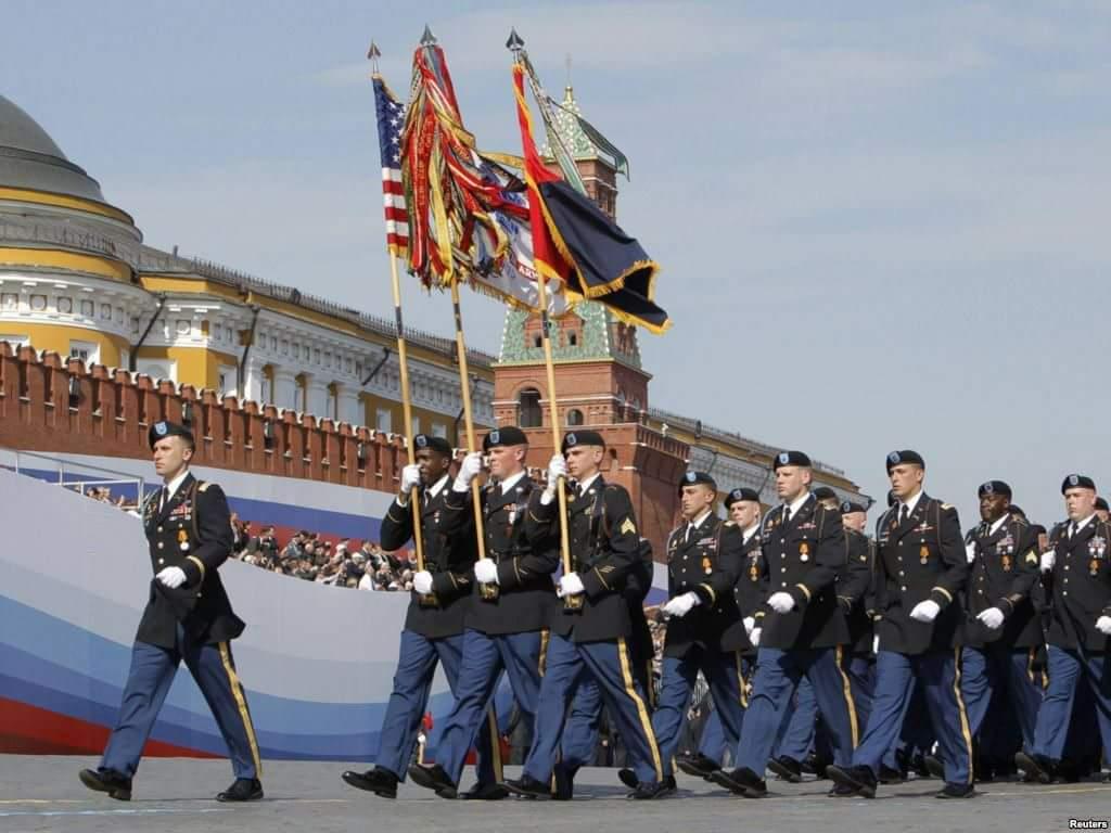 Военный парад в честь Дня Независимости на Крещатике - Цензор.НЕТ 3634