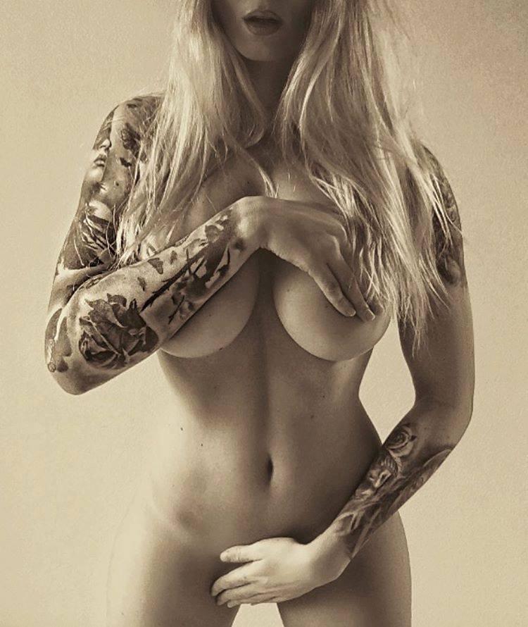 Nadia Bjorlin Sex Scene Xpics
