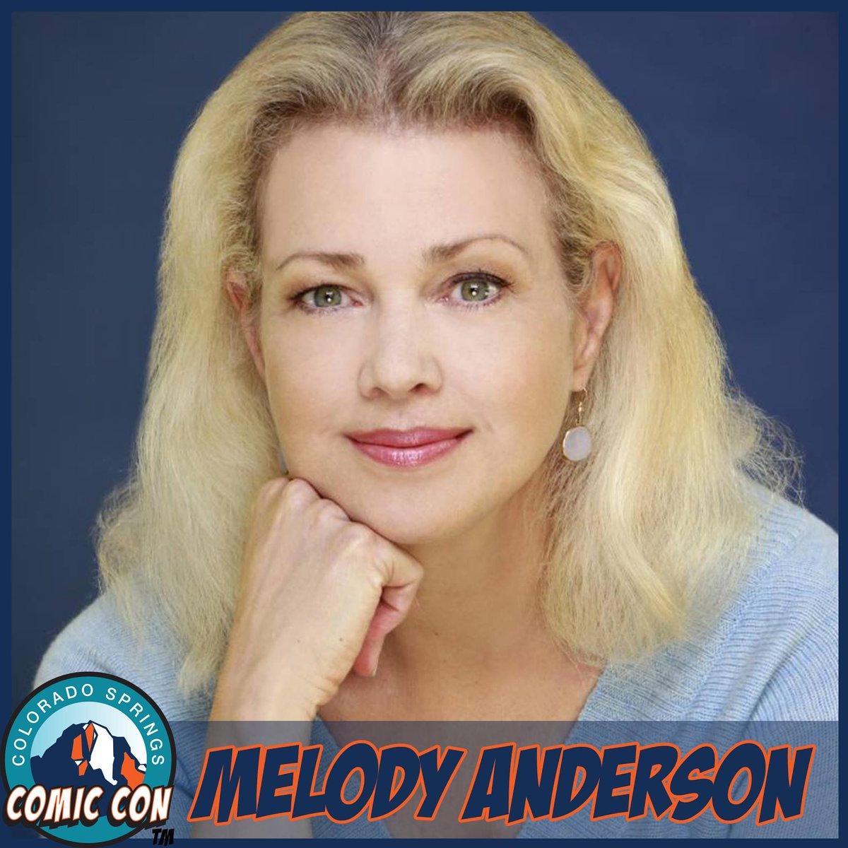Melody Anderson Nude Photos 36