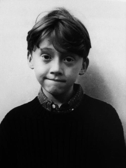 Wishing a happy 29th birthday today to Rupert Grint!