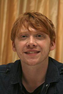 happy birthday to my fav ginger Rupert Grint
