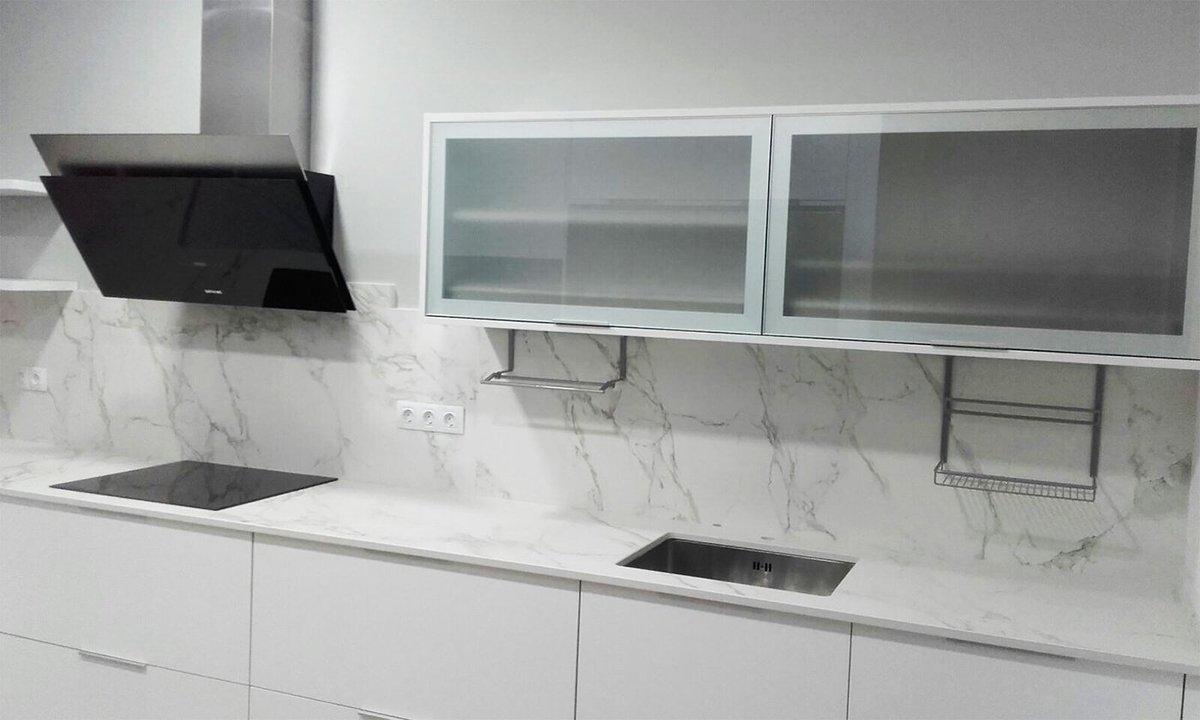 Beautiful Muebles De Cocina En Albacete Contemporary - Casas: Ideas ...